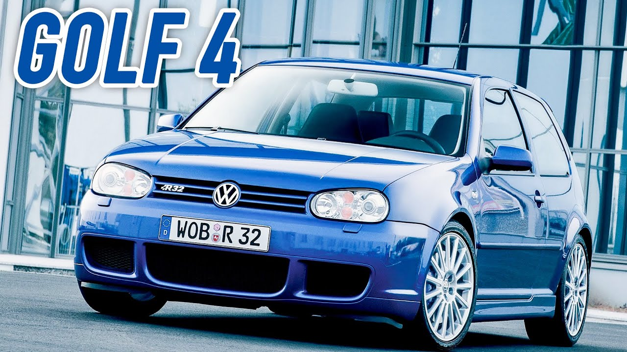 Download VW Golf MK4 - Everything You Need To Know About One Of The Best AND Most Boring Cars Ever Made