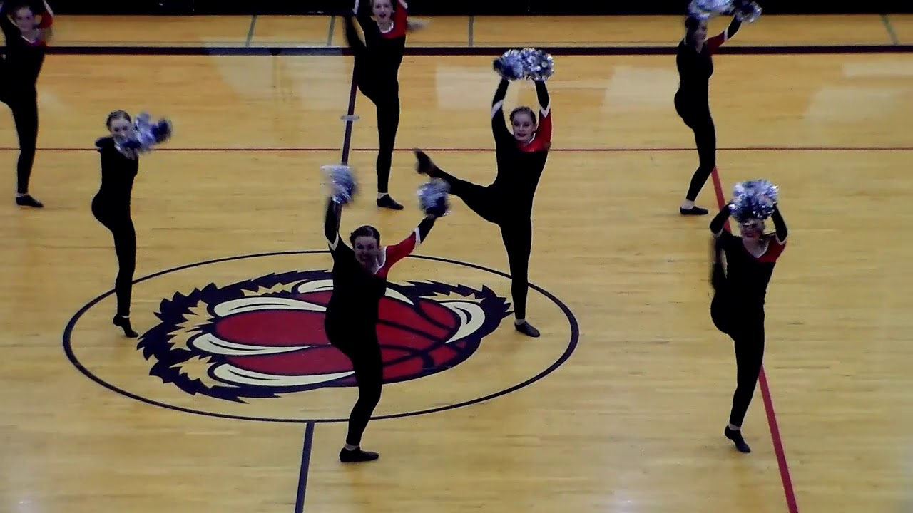 """WEEKLY NEWSCAST - """"Bear River High 2021 Hi-Steppers Spring Show"""" - VIDEO"""