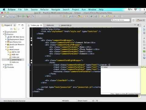 Validating a form using javascript regular expressions tutorial