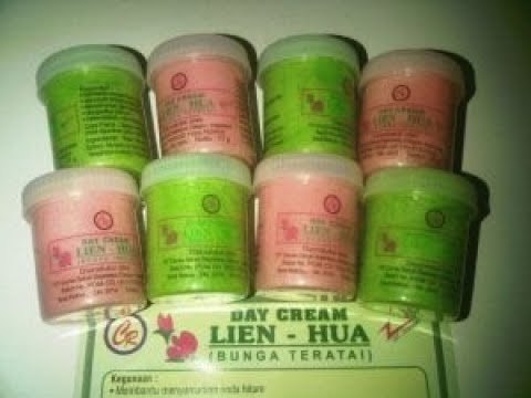 Ternyata INILAH 5 Efek Samping Cream Lien Hua Untuk Memutihkan Wajah