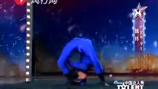 Шоу талантов в корее