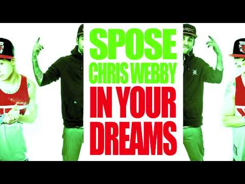 Spose - In Your Dreams Feat. Chris Webby