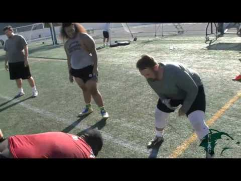 Elac Football Spring Football 2k17 OL/DL