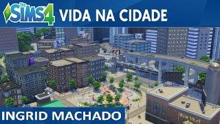 The Sims 4 - Vida Na Cidade Como Baixar e Instalar 2017