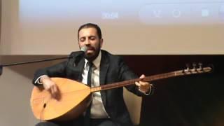 Ismail Altunsaray - Aksam Oldu Kirat Yemez Yemini ve Ahu Gözlerini Sevdigim Dilber
