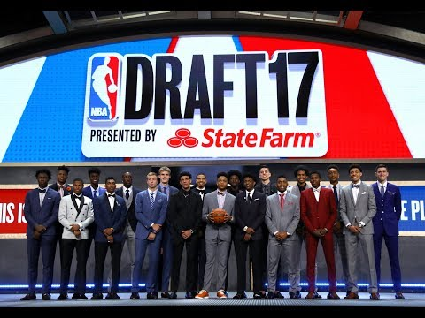 A 360 Look at the 2017 NBA Draft!