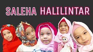Video SALEHA HALILINTAR, Umur 5 tahun sudah bisa nyanyi download MP3, 3GP, MP4, WEBM, AVI, FLV Agustus 2018