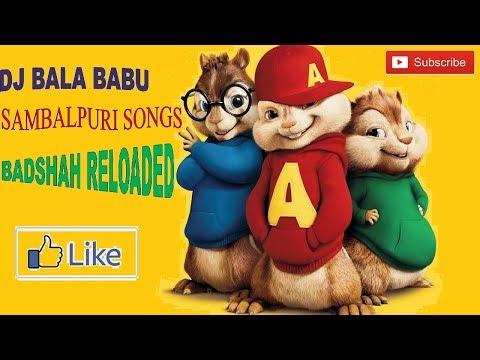 Dj bala babu sambalpuri song | sambalpuri DJ | Badshah Reloaded
