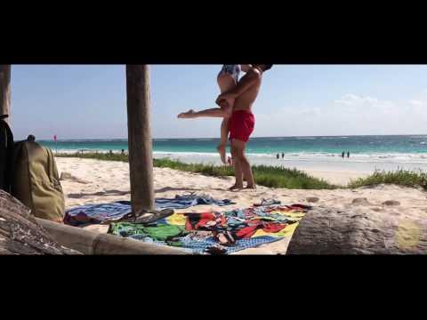 Tulum, Mexico Travel Vlog Ep: 2