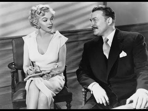 """Marilyn Monroe In """"There's No Business Like Show Business"""""""" - Movie Scene And Theatrical Trailer from YouTube · Duration:  7 minutes 51 seconds"""