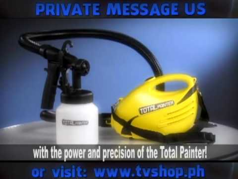 Total Painter For Fb Aug 15 Youtube
