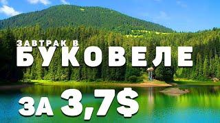 Путешествие по Украине на машине в Буковель: маршруты, цены, лайфхаки