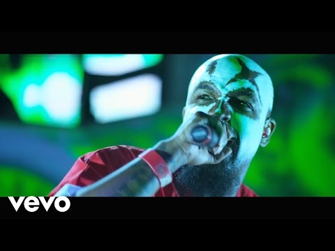 Tech N9ne, Excision  Roadkill