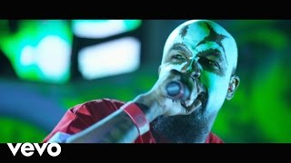 Tech N9ne, Excision - Roadkill