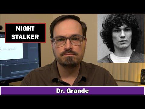 Richard Ramirez (Night Stalker) | Mental Health And Personality | Pure Psychopathy?