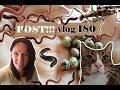 Post !!! ZE LOPEN DE BAK UIT ! Hele enge beesten en nieuws van de verzekering. vlog 180