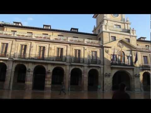 Oviedo, Spain - Travel Tips !