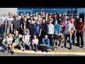 Возвращение омских кикбоксеров с Кубка мира по кикбоксингу по версии WAKO
