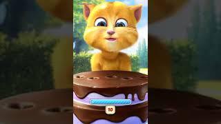 Talking Ginger 2 - 1.2x Part 53 😺😺😺 screenshot 4