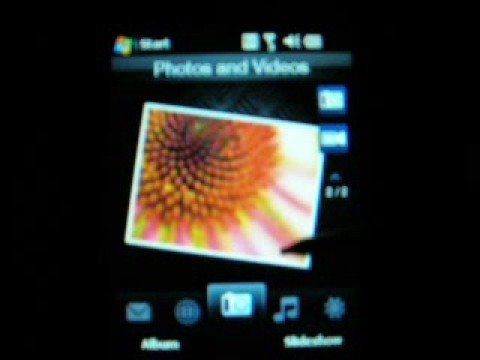 Manila 2d on a Samsung SCH-i760