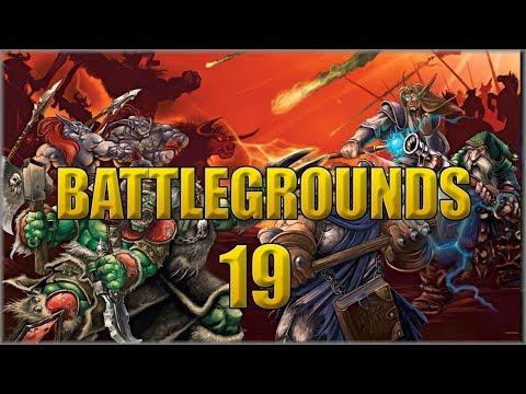 Dodgethis - Battlegrounds 19 Warlock CZ