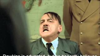 Video Hitler reacts to the collapse of atheism and macro-evolution download MP3, 3GP, MP4, WEBM, AVI, FLV Juli 2018