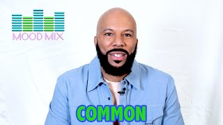Mood Mix with Common