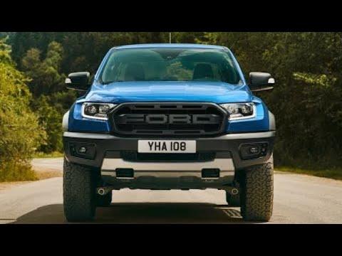 🔴  Ford Ranger Raptor Interior, Exterior and Drive | Best Car - Motorshow