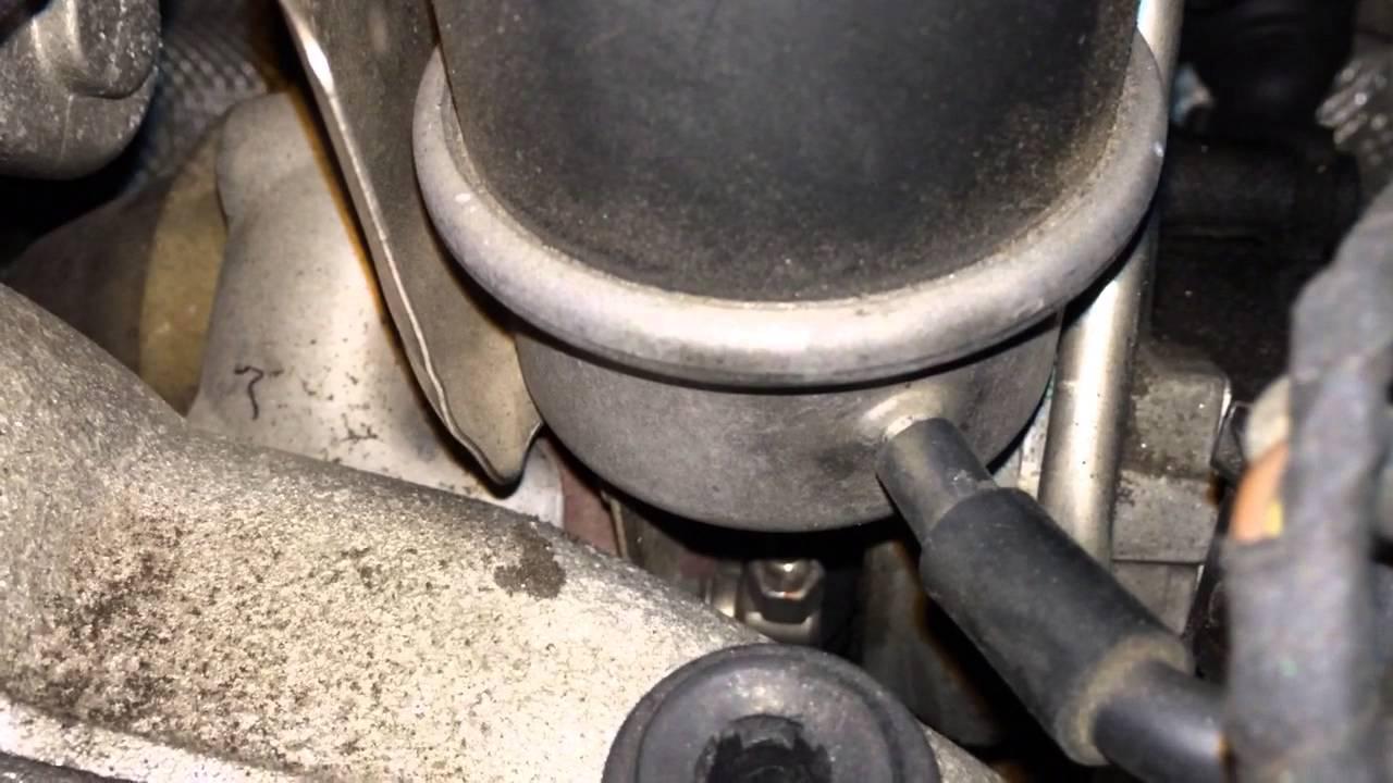 small resolution of 2006 volkswagen jetta tdi vnt n75 test
