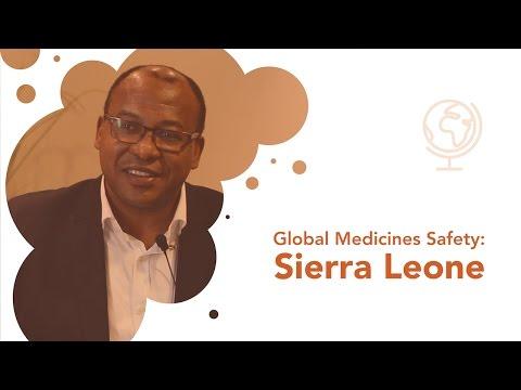 Global Medicines Safety: Sierra Leone
