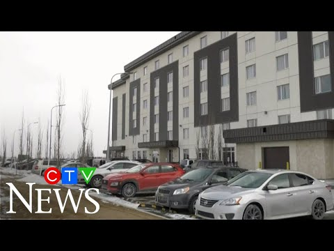 Alta. man visited care home despite knowing he had COVID-19