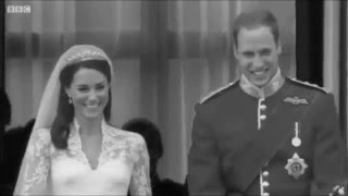 MY_TRAILER. Свадьба Принца Уильяма и Кейт Миддлтон