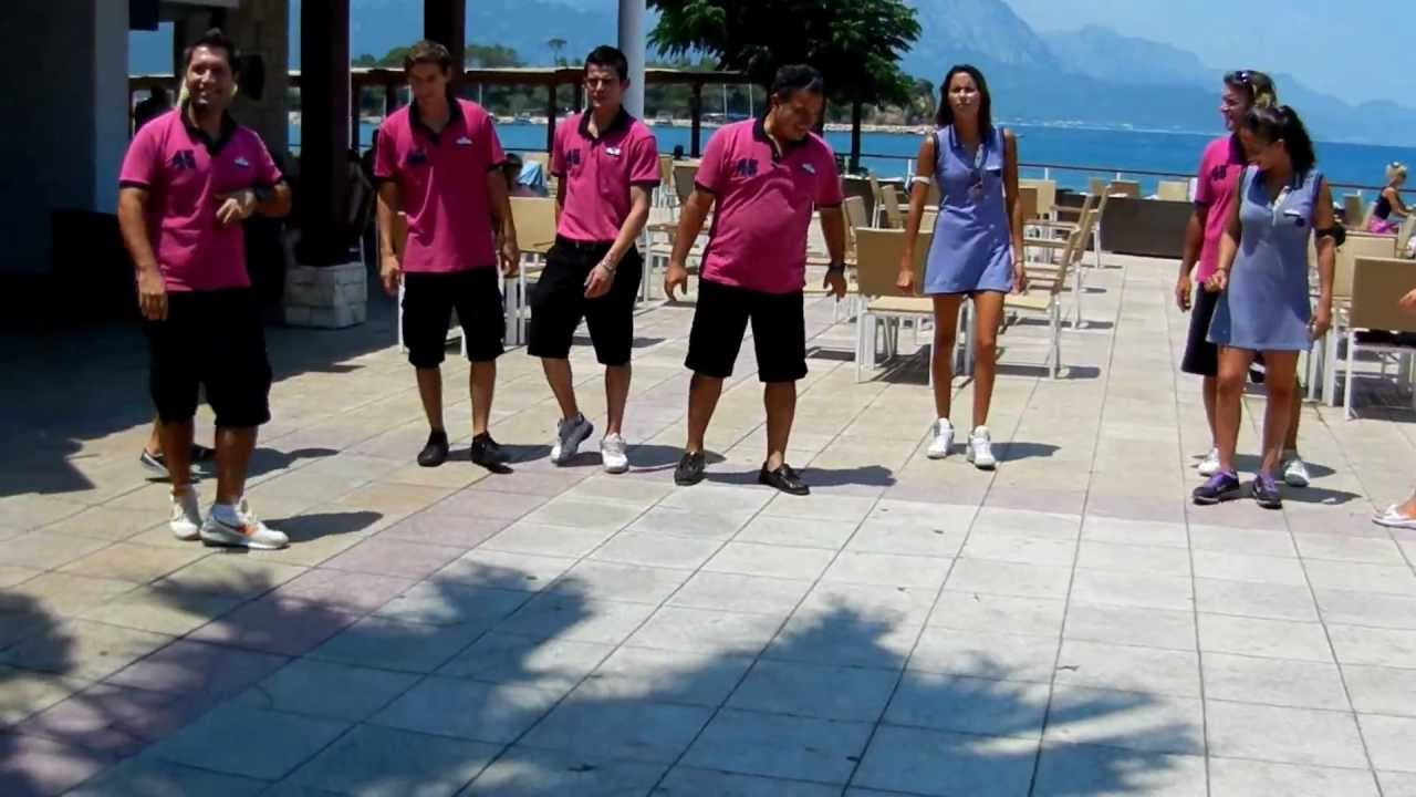 rencontres club med