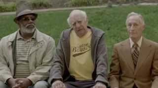 3 Geezers! - Official Trailer (2013) Movie [HD]