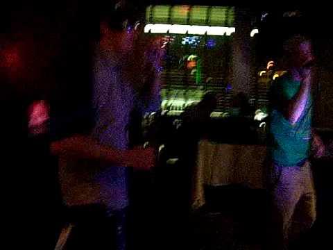 Donovan's Karaoke 1