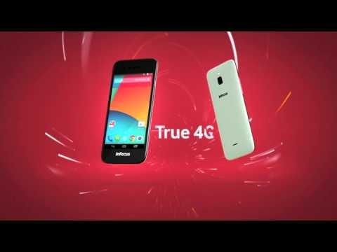 Vodafone SsabaSimu 4G phone - A first in Uganda