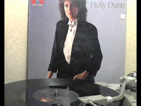 Holly Dunn - The Sweetest Love I Never Knew [original Lp version]