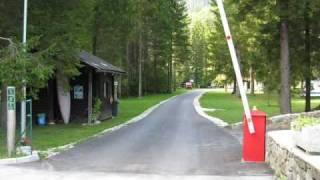 Camp Smica in Logarska valley - www.avtokampi.si