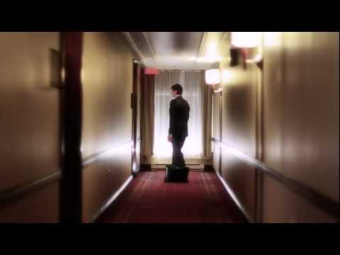LA VALISE (fr) - Court métrage - hôtel de luxe Le Saint Sulpice Montréal