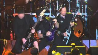 Volbeat - Guitar Gangsters & Cadillac Blood (Live Outlaw Gentlemen & Shady Ladies Tour Edition)