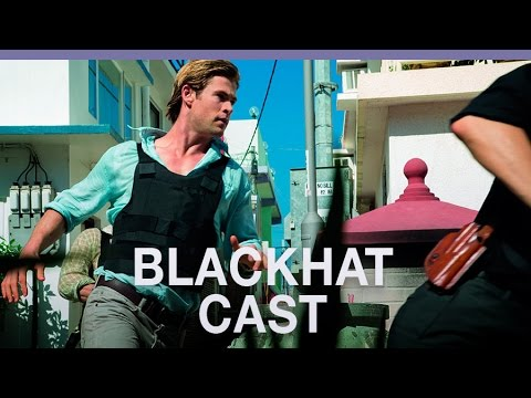 In Focus: Michael Mann & Chris Hemsworth's Blackhat