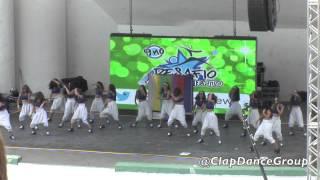 Clap Dance Group (Categoria Senior) @ DESAFIO AL MOVIMIENTO 2013