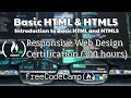 Define the Head and Body of an HTML Document