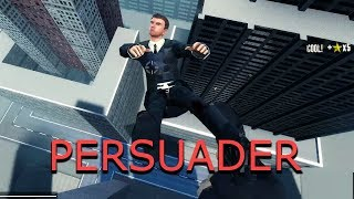 Persuader - [Double Action: Boogaloo]