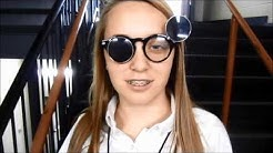 mind reading glasses