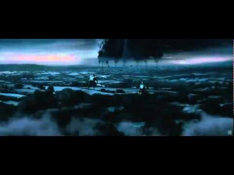 Trailer do filme O Quebra-Nozes
