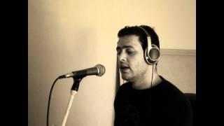 an eisai ena asteri karaoke cover (Nikos Papoutsis)