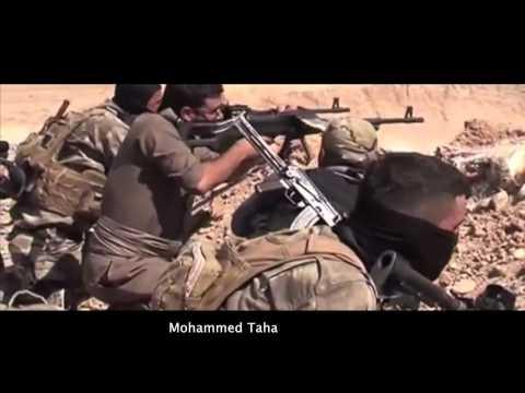 Peshmerga 2014 جالاکی پێشمەرگە