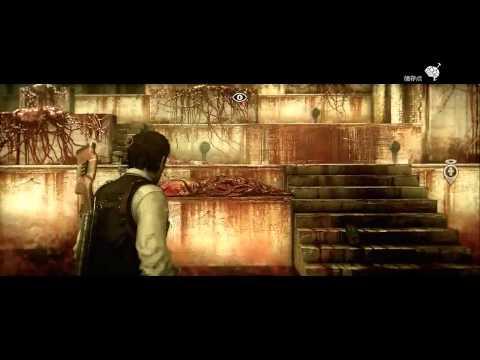 《惡靈附身/邪靈入侵》純黑非攻略直播實錄 第10期(完结)