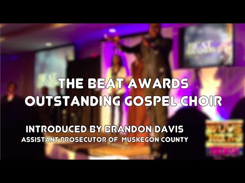 The BEAT Awards - Outstanding Gospel Choir